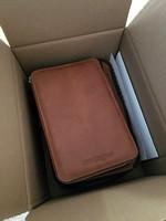 17 Wallet und Toolbag