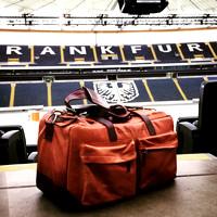11 Weekender in der Commerzbankarena